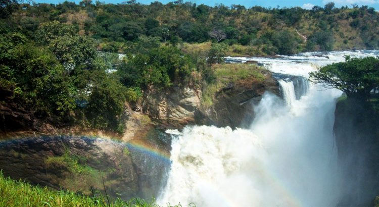guide to uganda